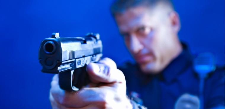 ブレット 銃弾